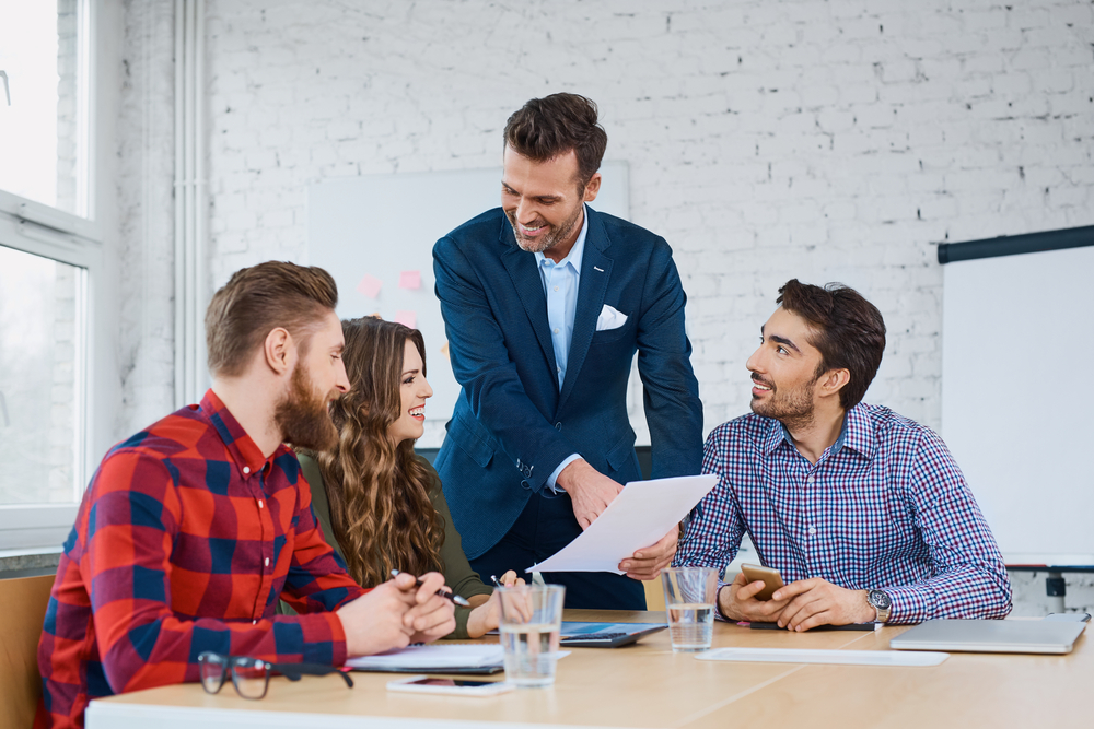 The power of coaching for your team